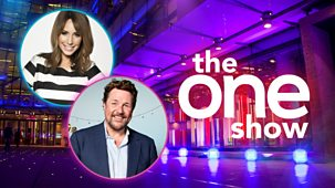 The One Show - 12/11/2020