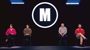 Mastermind - 2020/21: Episode 6