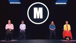 Mastermind - 2020/21: Episode 7