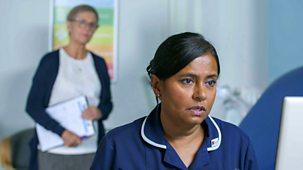 Doctors - Series 21: 155. All The Single Ladies