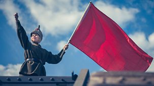 Royal History's Biggest Fibs With Lucy Worsley - Series 2: 3. The Russian Revolution
