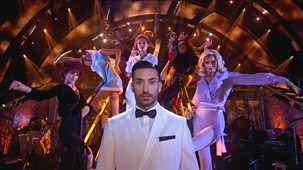 Strictly Come Dancing - Series 18: Week 3 Results
