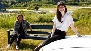 Antiques Road Trip - Series 21: Episode 7