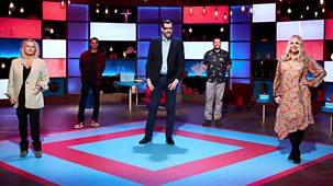 Richard Osman's House Of Games Night - Series 1: Episode 2