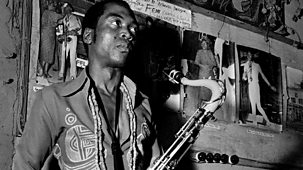 Arena - Fela Kuti: Father Of Afrobeat