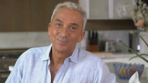 Celebrity Supply Teacher - Series 2: 1. Bruno Tonioli - Italian