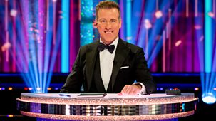 Strictly Come Dancing - Series 18: Week 4 Results