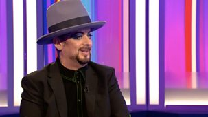 The One Show - 16/11/2020