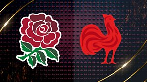 Women's Rugby Union - 2020: England V France