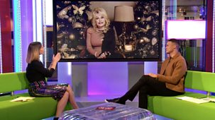 The One Show - 17/11/2020