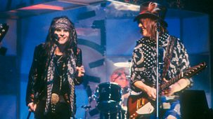 Top Of The Pops - 19/04/1990
