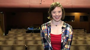 Celebrity Supply Teacher - Series 2: 18. Sarah Gordy - Drama