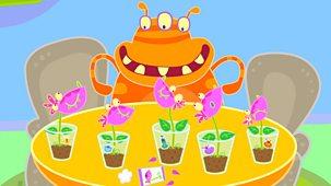 School Of Roars - Series 2: 11. Grumble Plant