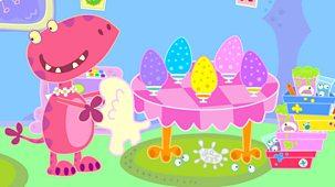 School Of Roars - Series 2: 12. Beaster Eggs