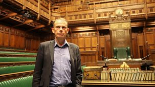 New Elizabethans With Andrew Marr - Series 1: 2. A Brave New World
