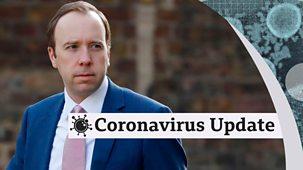 Bbc News Special - Coronavirus Update: 20/11/2020