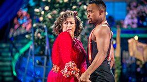 Strictly Come Dancing - Series 18: Week 5