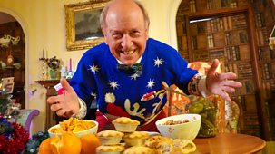 Bargain Hunt - Series 57: Christmas Traditions
