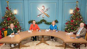 Great British Menu - Christmas: Episode 2