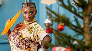 Great British Menu - Christmas: Episode 1