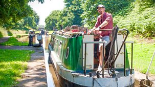 Canal Boat Diaries - Series 2: 1. Ellesmere Port To Audlem