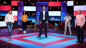 Richard Osman's House Of Games - Series 4: Episode 41
