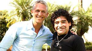 When Lineker Met Maradona - Episode 27-11-2020