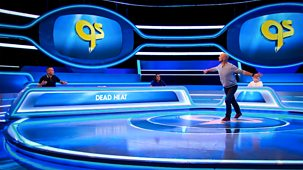 A Question Of Sport - Series 50: Episode 22