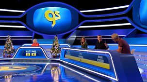 A Question Of Sport - Series 50: Episode 23