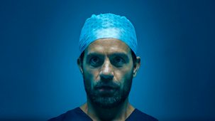 Holby City - Series 22: Episode 31