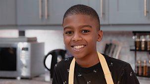 What's Cooking Omari? - Series 1: 5. Omari's Cosy Macaroni