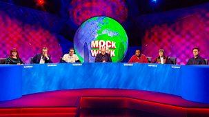 Mock The Week - Series 19: Episode 5