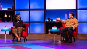 Richard Osman's House Of Games - Series 4: Episode 47