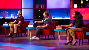 Richard Osman's House Of Games - Series 4: Episode 49