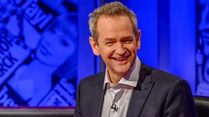 Have I Got A Bit More News For You - Series 60: Episode 9