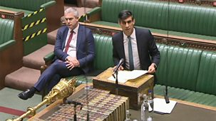 The Week In Parliament - 26/11/2020