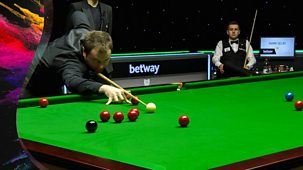 Uk Snooker Championship Extra - 2020: 2. Second Round - Part 2