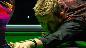 Uk Snooker Championship Highlights - 2020: 2. Second Round - Part 2