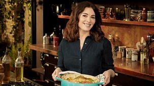 Nigella's Cook, Eat, Repeat - Series 1: Episode 6