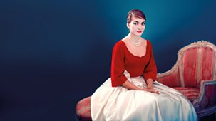 Maria By Callas - Episode 11-09-2021