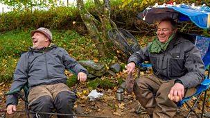 Mortimer & Whitehouse: Gone Fishing - Gone Christmas Fishing