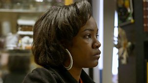 Accused: A Mother On Trial - Series 1: Episode 4