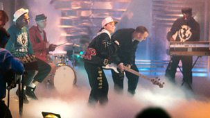 Top Of The Pops - 10/05/1990
