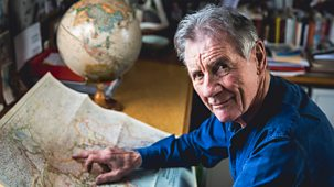 Michael Palin's Himalaya: Journey Of A Lifetime - Episode 02-05-2021