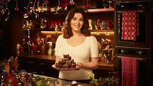 Nigella's Cook, Eat, Repeat - Christmas Special
