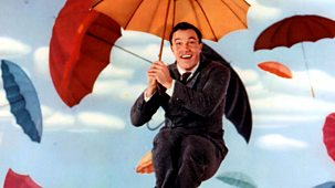Talking Pictures - 4. Gene Kelly