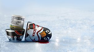 Storyville - Red Penguins: Murder, Money And Ice Hockey