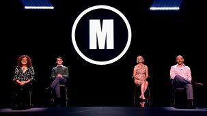 Mastermind - 2020/21: Episode 9