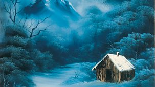 The Joy Of Painting - Winter Specials: 6. A Mild Winter's Day
