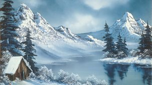 The Joy Of Painting - Winter Specials: 12. An Arctic Winter Day